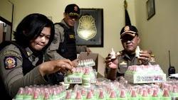 Balita 3 Tahun Diduga Positif Narkoba Setelah Mengkonsumsi Permen?