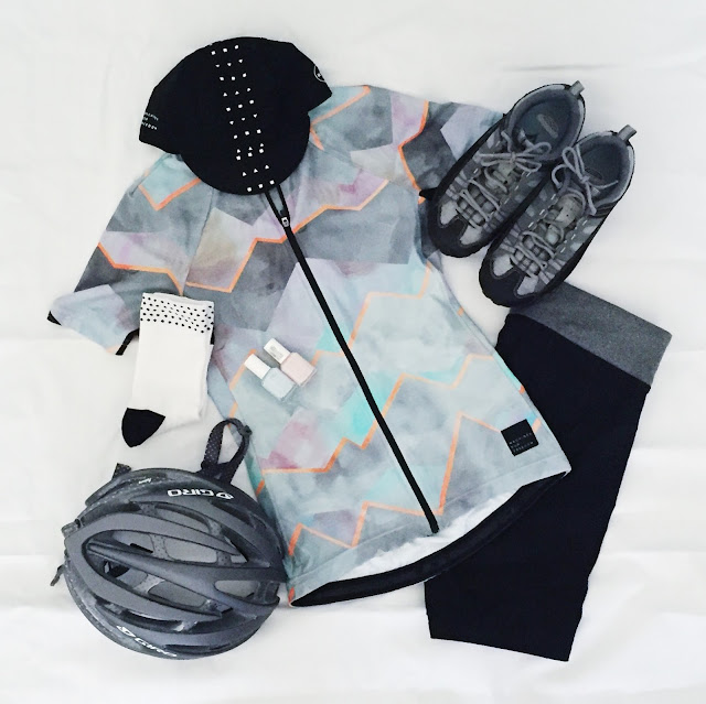 How To Style Cycling Kits