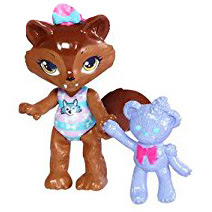 MH Monster Family Weredith Wolf Doll