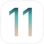 Aggiornamento software iOS 11.0.1 per iPhone, iPad e iPod touch