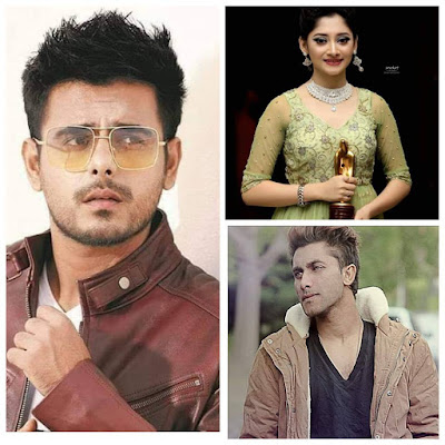 New upcoming movie 'Shan'  Siam Ahmed, Puja Cherry and Taseen Rahman will be seen in M. Rahman's new upcoming film 'Shan'.  Siam Ahmed a popular film actor now in Bangladesh is famous for his several important films such as Poramon 2 (2018), Dahan (2018) and Fagun Haway (2019). He has played his role in the lead. Taskeen Rahman is now famous for his Dhaka Attack (2017). He has acted as villain in the movie. Besides, he has cast in Mrittupuri Kill Zone (2016), and Sultan: The Saviour (2018). So, he is also famous for his outstanding performance in those films. Puja Cherry is now a popular actress in Bangladesh. Puja Cherry Roy has also played her role in the lead in Poramon 2 (2018) with Siam Ahmed. Besides, she has acted in Noor Jahaan (2018), Dahan (2018) with Siam Ahmed and Badsha-The Don (2016). On the other hand, M. Rahman has worked with several films as Assistant Director and as Chief Crew. But it his first film 'Shan'.