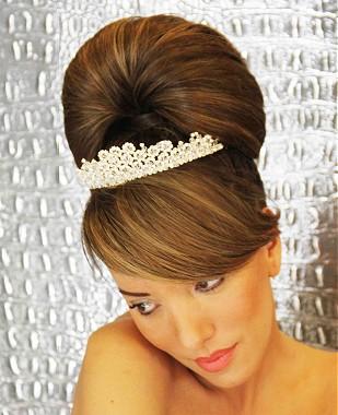 Model Rambut Untuk Pesta Pernikahan Terbaru