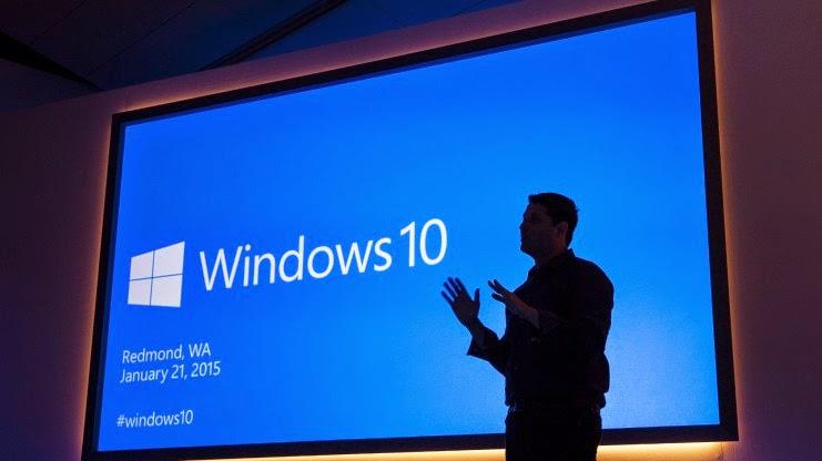 微軟終究還是走向了免費!Windows 10下週問市,Windows 7以上免費升級