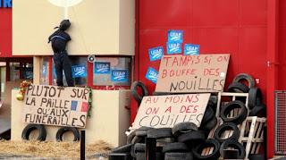 Perpignan : après le blocage, les sanctions pleuvent sur les personnels pénitentiaires