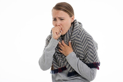 Effective natural home remedies to cure Cough.