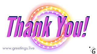Greetings-live-thank-you-very-much