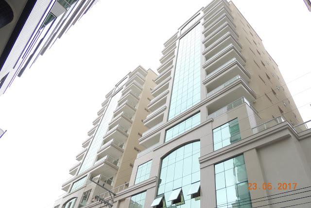 ref 51 - Florença Residence - Apartamento 3 suítes - Meia Praia - Itapema/SC