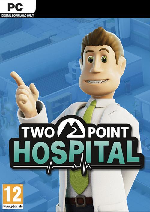 Descargar Two Point Hospital PC ESPAÑOL