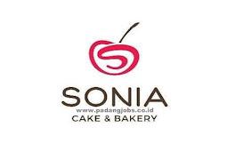 Lowongan Kerja Padang Sonia Cake & Bakery Maret 2019