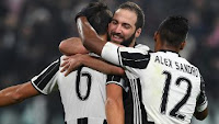 Juventus vs Pescara 3-0 Video Gol & Highlights