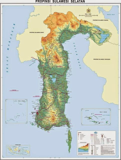 Daftar Wisata Di Sulawesi Selatan