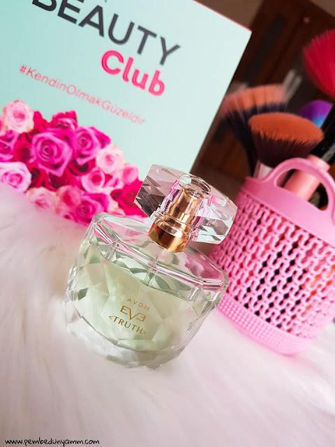 Avon Eve Truth Parfüm yorum