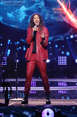 Michał Szpak - Top of the Top Festival Sopot 2017