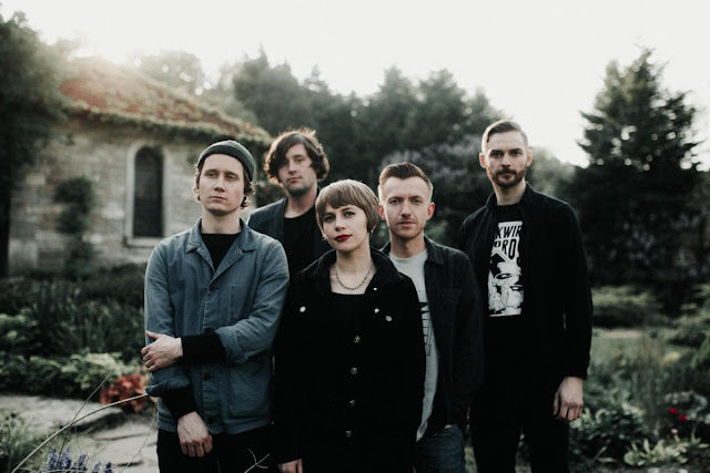 Rolo Tomassi Time Will Die and Love Will Bury It