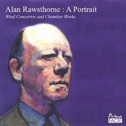 Alan Rawsthorne Thea Musgrave PRacine Fricker Violin And Piano