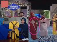 Tak Sengaja Muncul Simbol Mirip Salib, TVRI Minta Maaf
