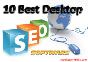 10 Best Desktop SEO Software