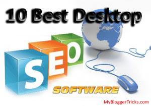 10 Best Desktop SEO Software