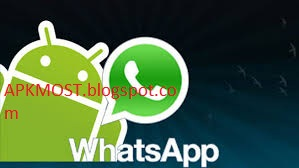 WHATSAPP MESSENGER APK LATEST VERSION 2.17.65 FREE DOWNLOAD