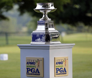 KPMG, Women's, PGA,  Championship, LPGA,  2018, Previous, Winners, champions, by year, List, prize money, purse, prize fund,  History.