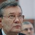 Луценко вручив Януковичу повідомлення про підозру в держзраді (ВІДЕО)
