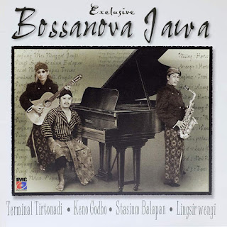 Various Artists - Exclusive Bossanova Jawa - Album (2001) [iTunes Plus AAC M4A]
