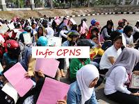 Alasan Pendaftaran CPNS 2019/2020 Kembali Dibuka, Lihat Formasinya Disini