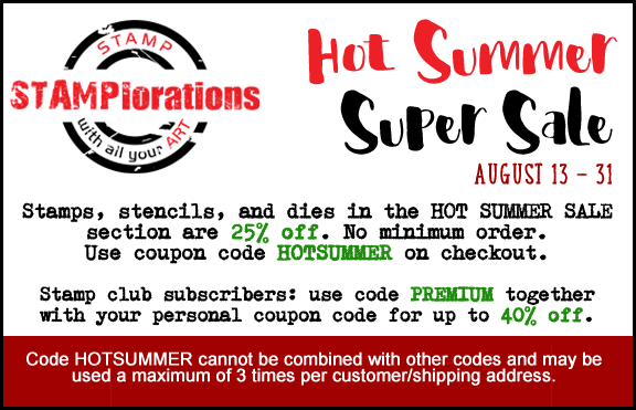 Hot Summer Super Sale