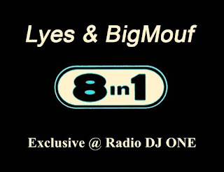 Stay in trance with Lyes & BigMouf to the best trance radio online!