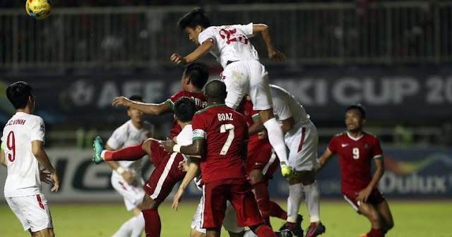 'Skuat Garuda' Mewaspadai Aksi Nguyen Van Quyet