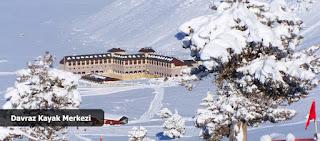 Davraz Kayak Merkezi – İsparta