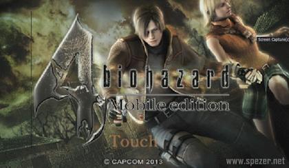 Resident Evil 4 Lite