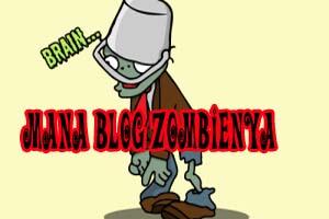 Pengertian Dan Cara Mudah Mendapatkan Ratusan Blog Zombie