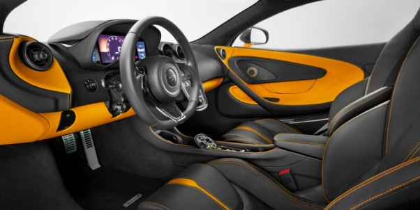 2017 McLaren 570S Sprint, Spyder Reviews, Change, Redesign, Engine Specs, Price, Release Date