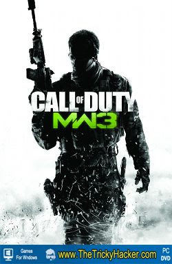 Call Of Duty Modern Warfare 3 Free Download Full Version Game PC