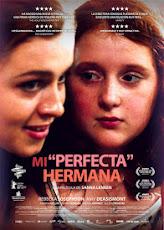 pelicula Mi Perfecta Hermana (Min Lilla Syster) (2015)