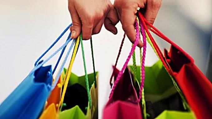 Tips Menjimatkan Wang Ketika Membeli-belah