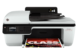 Image HP Deskjet 2645 Printer Driver