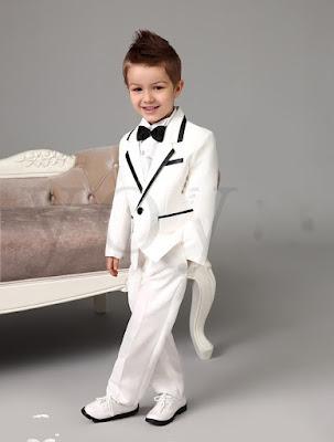 Model Pakaian Pesta Anak Laki Laki Keren