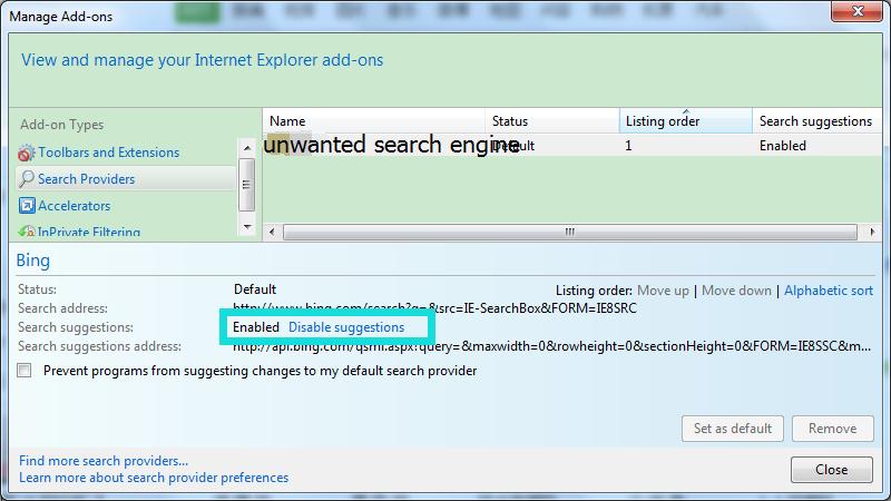 Your PC Fixer: Remove Java:Malware-gen [Trj] Virus Completely