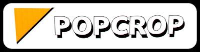Znalezione obrazy dla zapytania popcrop logo