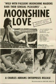 Moonshine Love
