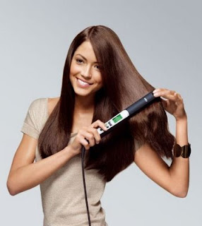 Trucos para alisar el cabello