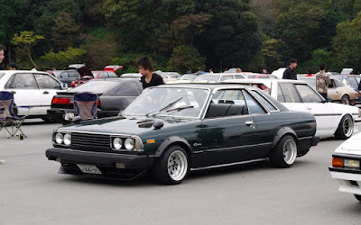 Toyota Corona GT