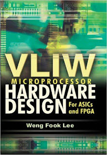 VLIW Microprocessor Hardware Design PDF download free