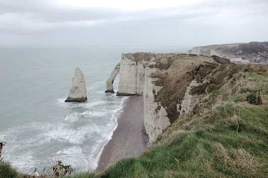 OOTD + TRAVEL DIARY: WUTHERING ÉTRETAT HEIGHTS