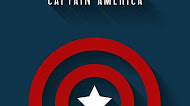 Captain America shield Mobile HD Wallpaper