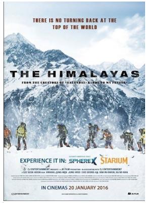 Download Film The Himalayas (2015) BluRay 1080p 5.1CH x264 Ganool Movie