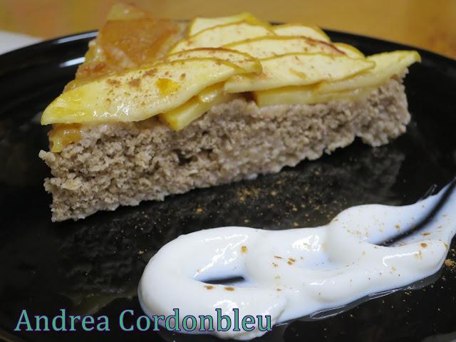 Cordonbleu pastel de melocot n y manzana fitness la cocina fit de vikika - La cocina fit de vikika pdf ...