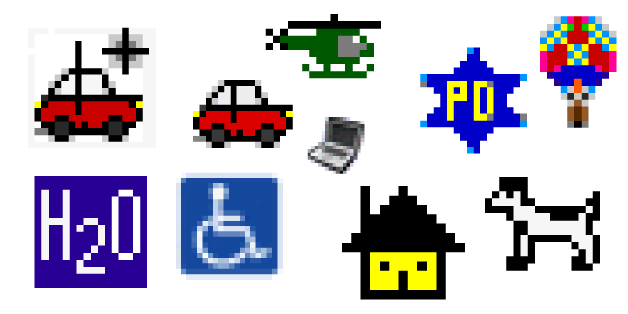 What's up on aprs fi: New symbol graphics and better support for